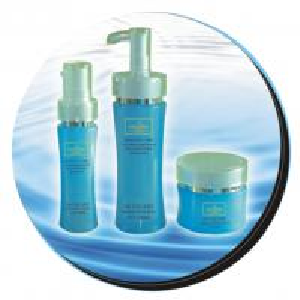 China AQUA Spring Natural Skin Toner For Moisturizer , Nourishing #STSC-26-30 on sale