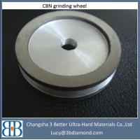 Vitrified Bond Diamond Grinding Wheel for Diamond Processing Manufactures