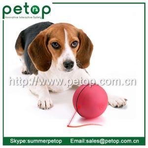 LED ball pet toy, Electronic dog toy, Plastic LED ball dog toy Manufactures