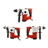 Electromagnetic Electric Rotary Hammer Drill1250W 30mm 4 Functions Manufactures