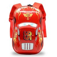New Disney Cars Racers 5D Red Lightning McQueen Kid's School Bag Rucksack Backpack Manufactures
