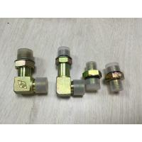 DLFJT-HL1-3T HELI Forklift Parts , HELI Connector For Multitandem Valve Manufactures