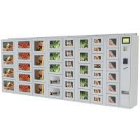Coin / Banknote Payment Vending Lockers With Secured Electronic Locker System Manufactures