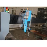 High Precision Water Jet Steel Cutting Machine Manufactures