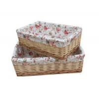 Bamboo Baskets (Wells_BA1207) Manufactures