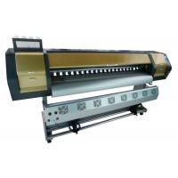 Automatic Wide Format Inkjet Printer Dye Sublimation Heavy Duty Manufactures