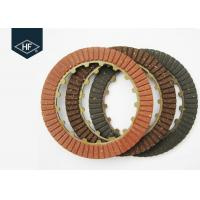 HONDA Motorcycle Friction PlatesC70 94.5mm OD With Super Cork / NBR Manufactures