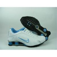 China Sell men and women nike shox shoes, sports shoes ,high quality on sale