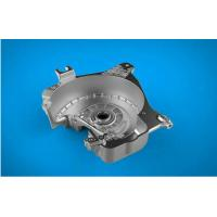 China Wholesale Stainless Steel 5 Axis CNC Machining  China Manufacturer 5 Axis CNC Machining Manufactures