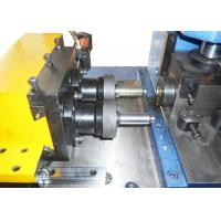 Hydraulic Tube End Forming Machines , Pipe Reducing Machine Manufactures