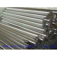 Hard Drawn Stainless Steel Wire Rod , Sus 430 Bright Stainless Steel Round Bar Manufactures