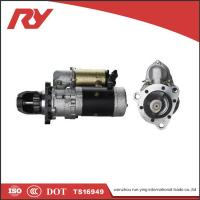 Buy cheap High torque Nikko Starter Motor Car Accessories 600-813-4311 0-23000-7671 S6D140 from wholesalers