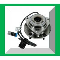 Quality Wheel Hub Bearing Assembly BCA#513124 OE#12413045 For Chevrolet Pickup Truck Manufactures