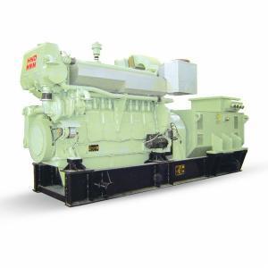 China HND MWM Series Deutz marine generator set (187-1875kva ) on sale