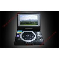 7 inch TFT Portable DVD Player Manufactures