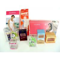 China 4-color Offset Printing PE PP Packaging Box for Perfume, Cosmetics on sale