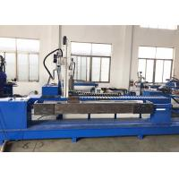 China Advanced Automatic Five-axis Robotics Welding Machine for Hydraulic Oil Cylinder on sale