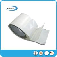 Clear PET Double Side Adhesive film Manufactures