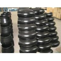 Quality ASTM/ ASME S/ A420/ A 420M WPL6, WPL3 Carbon Steel Butt Weld Fittings, Steel for sale