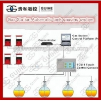 China SYW underground fuel tank level sensor probe/fuel tank alarm automatic level gauge filling machines for gas station on sale