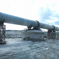 Plant for production of cement portland Manufactures