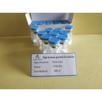 China Somatropin Hgh Human Growth Hormone 12629 01 5 Protect The Brain on sale