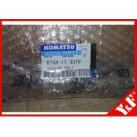 Quality PC200-8 / PC220-8 / PC240-8 Fuel Injector of Excavator Engine Parts For Komatsu 6754-11-3010 for sale