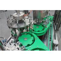 Automated Jar Beverage Filling Machine Complete Production Line Manufactures