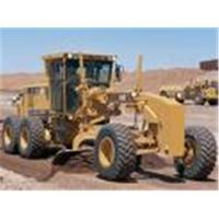 China Used CAT 140H MOTOR GRADER on sale