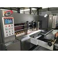YIKE Automatic Lead Edge Feeder Rotary Diecutter For Corrugated Box Manufacturer