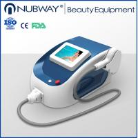 China 12mm x 20mm big spot size portable laser hair removal machine Net weight 20kg on sale