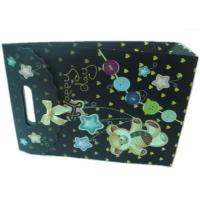 Wrapping Paper And Gift Bags , Christmas Wrapping Paper Storage Bag Manufactures