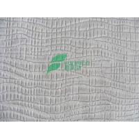 Spray Flocking Fabric Manufactures