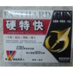 Fast Hard Gun Manufactures