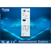 High Security Amusement Game Machines Coin Exchange Machine For Game Room Manufactures