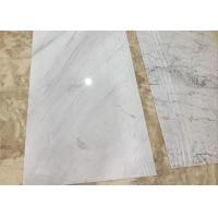 Customized Marble Tile Ultra Thin Stone Light Weight With Nice Appearance Manufactures