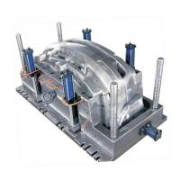 China car bumper mold  making plastic injection molding machine on sale