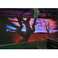 China Commercial Advertising Indoor Led Display Screen 2.5mm Pixel Pitch High Resolution on sale