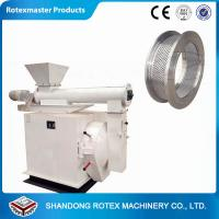 YHKJ Ring die Animal Feed Pellet Machine FOR farm with Maize , wheat , soybean  material Manufactures