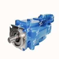 Long Life Span Hydraulic Piston Pump For Metallurgical Machinery Manufactures