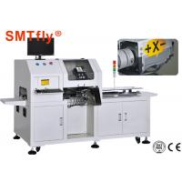 Visual Position Led Pick And Place Machine , SMT Mounter Machine SMTfly-4H Manufactures