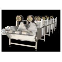 China 380V Industrial Fruit Dryer Machine For Home Use , Apple Air Dry Food Machine on sale
