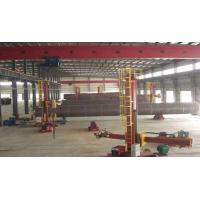 Wind Tower Equipments Manufactures