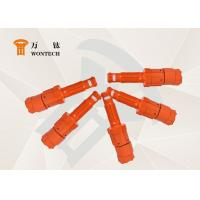 High Toughness ODEX Drilling System Less Air Consumption Longer Service Life Manufactures