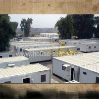 Modern Modular House / Cosy Cottage / Prefabricated Container House Manufactures