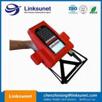 Red Dot Peen SIC Marking Machine Manufactures