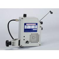 Automatic Electronic Tensioner , Vertical Coil Winding Machine Tensioner Manufactures