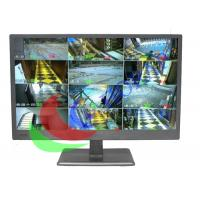 Full HD1080P LCD CCTV Monitor 21.5 Inch High Definition 250 Nits Brightness Manufactures