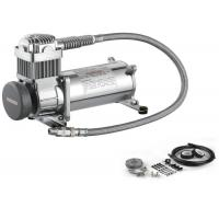 Silver Suspension Portable Air Compressor System Fast Inflation Heavy Duty For Car Tuning Manufactures