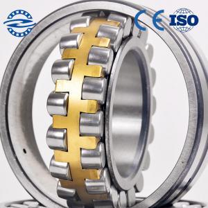 65*120*31mm Spherical Roller Bearing 22213 CC / E Self-aligning Roller Bearing 22213 NSK bearing Manufactures